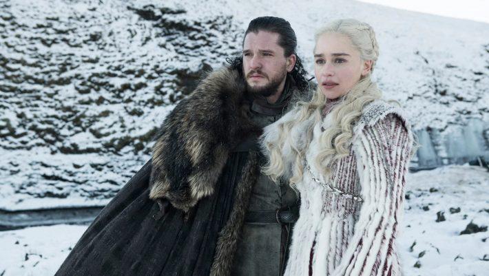 Game of Thrones: Το κόλπο του σεναρίου με τον Τζον Σνόου και τα κομμένα μέλη