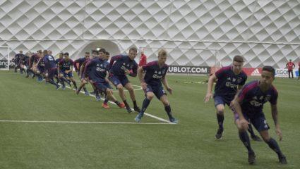 «Το Mέλλον»: η πιο ξακουστή εξελικτική διαδικασία παικτών στο παγκόσμιο ποδόσφαιρο