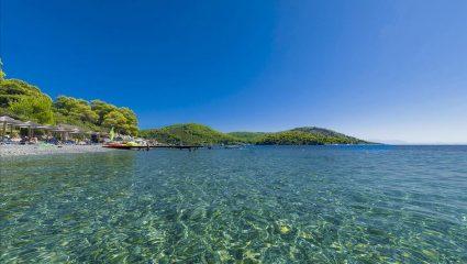 Υποτιμημένος παράδεισος: Το νησί που αν διαφημιζόταν θα 'χε σβήσει Μύκονο και Σαντορίνη (Pics)