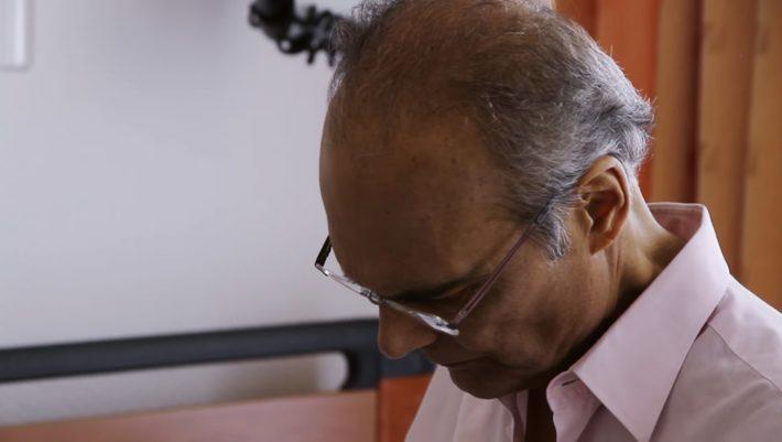 Η τελευταία απόφαση: Ο Έλληνας δημοσιογράφος που νίκησε το θάνατο...διαλέγοντας τον!