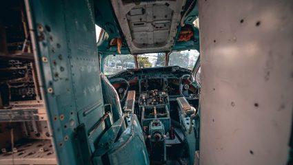 «Η αλήθεια κρύβεται στο βυθό»: Η ανεξήγητη συντριβή του λίαρ τζετ του Ωνάση πριν το δυστύχημα του Αλέξανδρου