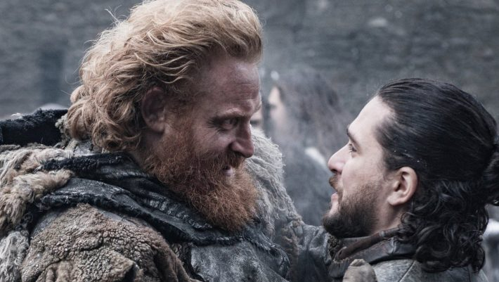 Game of Thrones: A Knight of the Seven Kingdoms και A Night to Remember