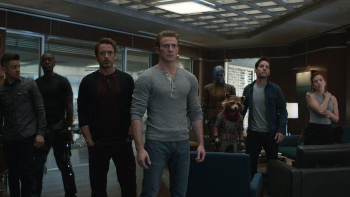 Avengers Endgame: Πάρε μαζί σου χαρτομάντηλα για να δεις μια ταινία καλύτερη κι από το Infinity War