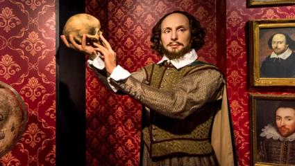Η μεγαλύτερη καλλιτεχνική θεωρία συνωμοσίας: Μήπως ο Σαίξπηρ δεν έγραφε αλλά απλά…. υπέγραφε τα έργα του;