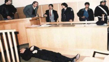 6 σφαίρες μπροστά στα μάτια των δικαστών: Ο Κρητικός που μετέτρεψε τα ισόβια σε θανατική ποινή