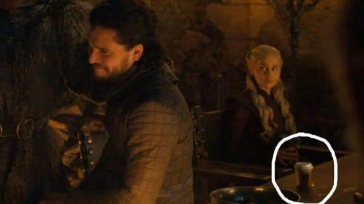 Ήταν γκάφα αυτό που συνέβη στο Game of Thrones ή μήπως μια μεγαλειώδης κίνηση μάρκετινγκ;