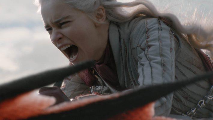 Game of Thrones, The Last of the Starks: Τι πήγες κι έκανες ρε Καλίσι;
