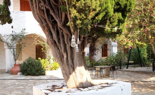 Εσύ και άλλοι 40 κάτοικοι: Το νησάκι χωρίς αμάξια που κάνεις ονειρικές διακοπές με 70 ευρώ την εβδομάδα