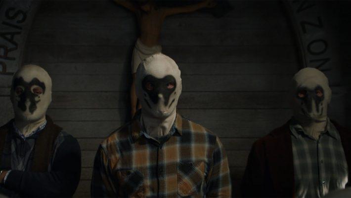 Watchmen: Το HBO μπαίνει στον κόσμο των σκοτεινών ηρώων με εκκωφαντικό τρόπο