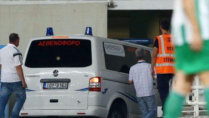 Στην Ελλάδα δεν υπήρχε ασθενοφόρο και απινιδωτής: Ο παίκτης που χάθηκε στο γήπεδο, ενώ θα μπορούσε να 'χει σωθεί