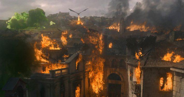 Game of Thrones, The Bells: Πέφτει φωτιά απαλά, οι καμπάνες ηχούν θάνατο