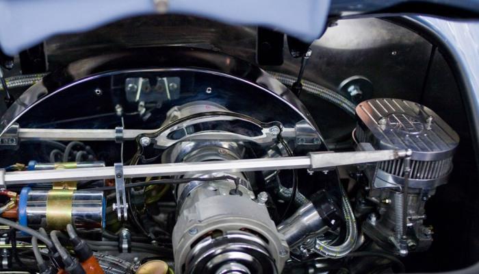 Οι Έλληνες που κατασκευάζουν ονειρεμένα αυτοκίνητα