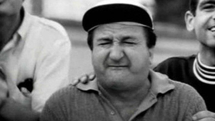 5 πασίγνωστοι ηθοποιοί του ελληνικού κινηματογράφου που κανείς δεν θυμάται το όνομα τους