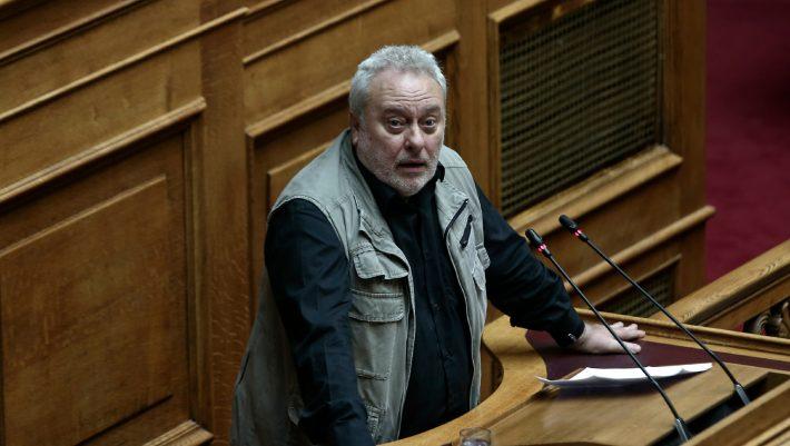 Η πολυετής παρουσία του Ψαριανού στη Βουλή είναι δείγμα της πολιτικής μας κατρακύλας