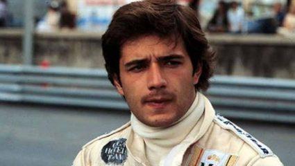 Έλιο ντε Άντζελις: Ο τελευταίος τζέντλμαν της F1 που δεν πρόλαβε να γίνει Νο1