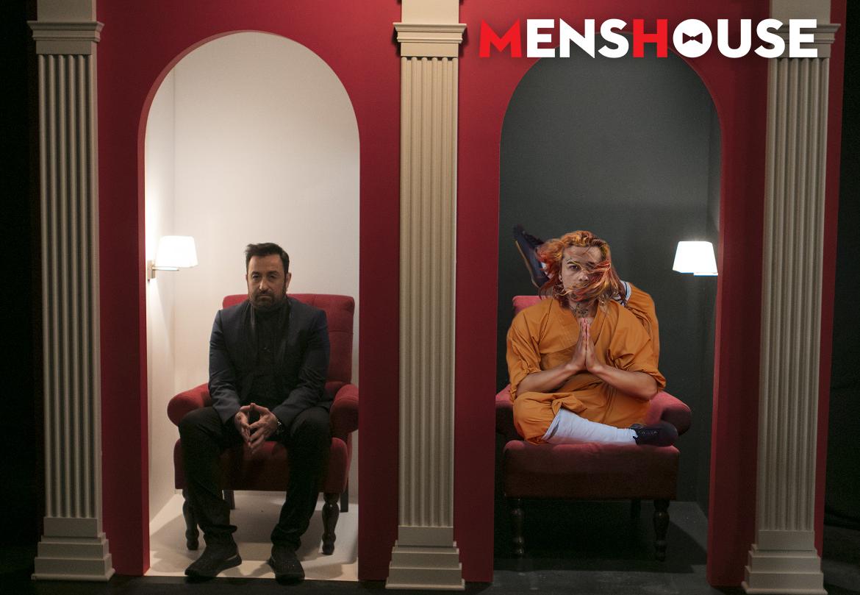 Καλεσμένος και του Χατζηνικολάου: Αυτή είναι η νέα μεταμφίεση του Sin Boy για να προωθήσει το νέο του τραγούδι (Pics)
