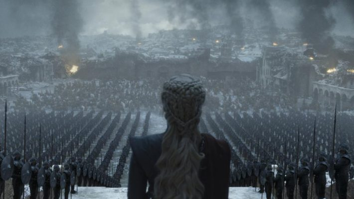 Game of Thrones: Ένα φινάλε απογοητευτικό που άφησε πολλές τρύπες
