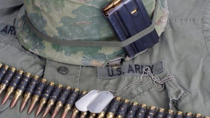 Η «απάτη» που «έμπλεξε» τους Αμερικανούς στην παγίδα του Βιετνάμ