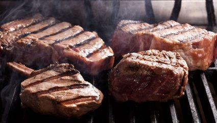 Δεν συγκρίνεται με κανένα: Ο λόγος που το βουβαλίσιο κρέας είναι πλέον το πιο περιζήτητο