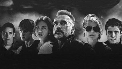 Terminator Dark Fate: Αυτή τη φορά ο Εξολοθρευτής είναι η Σάρα Κόνορ