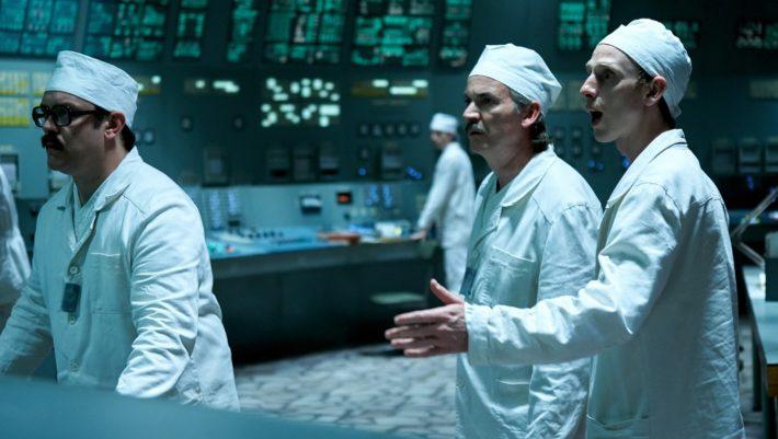 Chernobyl: Μια συγκλονιστική σειρά από το HBO για ένα από τα μεγάλα μας εγκλήματα