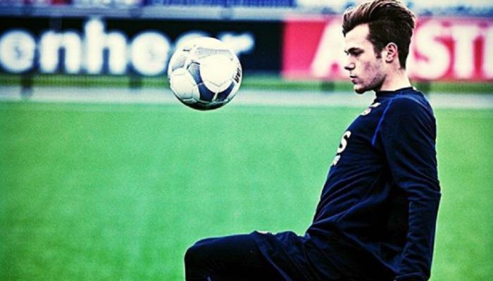 Το χαμένο next big thing του ελληνικού ποδοσφαίρου: Το 10άρι της Μασία που έκλεψε ο Βενγκέρ από τη Μπαρτσελόνα