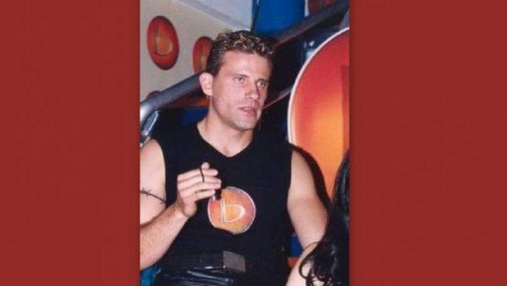 20 χρόνια μετά: «Φέτες» ο Κρητικός νικητής του Bar, Ανδρέας Παρασκάκης (Pics)
