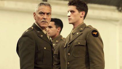 Catch 22: Η καλύτερη κωμική σειρά της χρονιάς ως τώρα έχει σχέση με τον Β' Παγκόσμιο Πόλεμο
