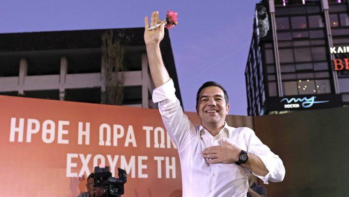 Υπάρχει ΣΥΡΙΖΑ χωρίς Αλέξη Τσίπρα;