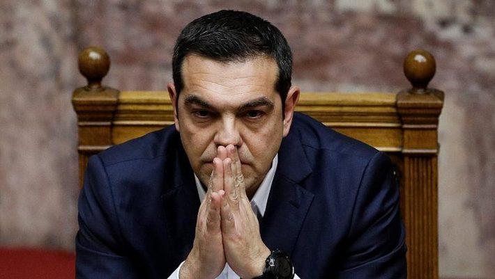 Του βάζουν δύσκολα: Ποιος δημοσιογράφος του ΣΚΑΪ θα αναλάβει την ανάκριση του Αλέξη Τσίπρα (Pics)