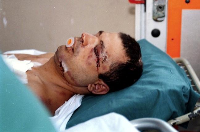 «Είναι ψεύτικη, μπείτε»: Ο κακοποιός που σκόρπισε τον θάνατο επειδή η αστυνομία νόμιζε ότι μπλοφάρει