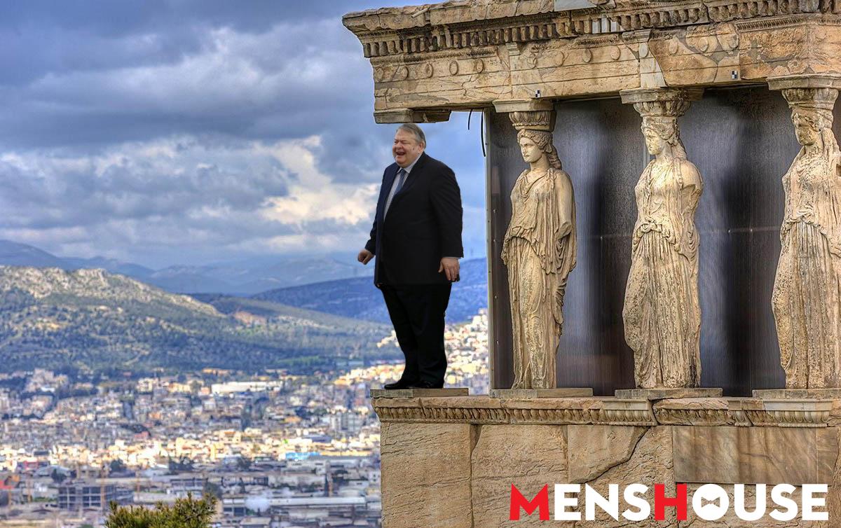 Στροφή στην καριέρα του: Το νέο επάγγελμα που θα ακολουθήσει ο Ευάγγελος Βενιζέλος (Pics)