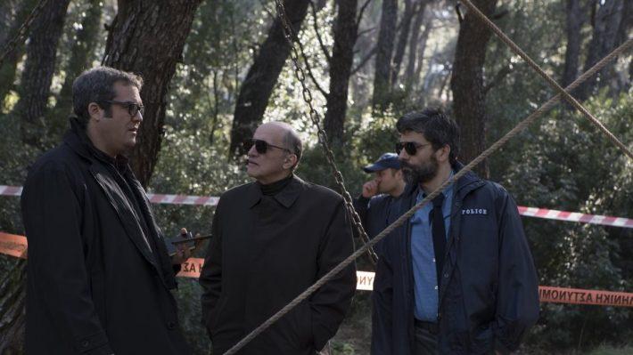 Έτερος Εγώ: Μια ελληνική παραγωγή επιπέδου Netflix ξεκινάει τη Δευτέρα