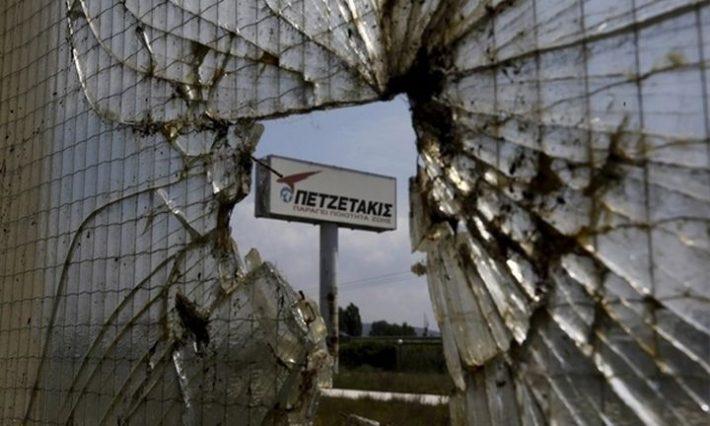 Από παγκόσμια φίρμα καινοτομίας σε λεία «τρωκτικών»: Το πιο λυπηρό λουκέτο της ελληνικής βιομηχανίας