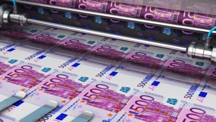 The untouchable: Ο «νέος Κοσκωτάς» που «δάγκωσε» το τραπεζικό σύστημα χωρίς να τον καταλάβει κανείς