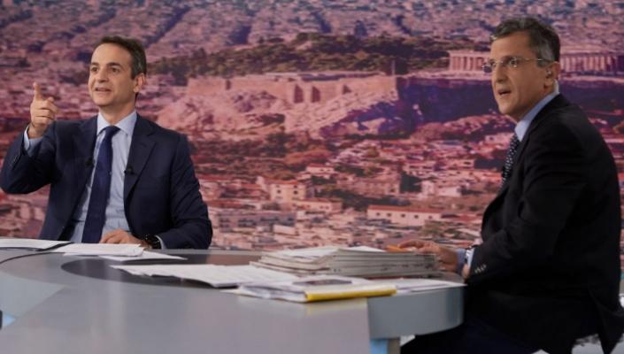 Η μέρα που η ελληνική τηλεόραση έπιασε πάτο…