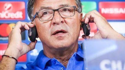 Το τραγούδι με το οποίο χτυπούν τα κινητά 5 ακόμα προπονητών στην Ελλάδα