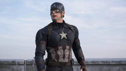 Ο Κρις Έβανς έκανε τον Captain America τον καλύτερο υπερήρωα που έχουμε δει στο σινεμά