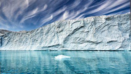 Αν είχε λιώσει το 40% των πάγων της Γροιλανδίας θα κολυμπούσαμε στα σπίτια μας