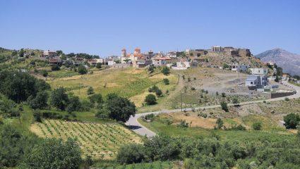 Μοναδικοί στον κόσμο: Η περιοχή της Ελλάδας που οι κάτοικοί της γεννιούνται με ένα γονίδιο μακροζωίας