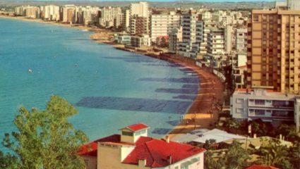 Η σφραγισμένη πόλη: Ο Νο1 τουριστικός προορισμός που χάθηκε εν μια νυκτί μετά την εισβολή των Τούρκων (Pics)