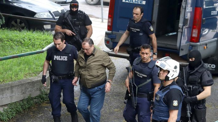 To Λίπος: «Ο Νο. 1 κακοποιός στον κόσμο» βρίσκεται στον Κορυδαλλό