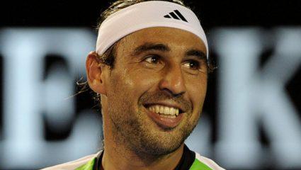 Μάρκος Παγδατής: Ο χαμογελαστός Κύπριος που μας… ξεβλάχεψε στο τένις