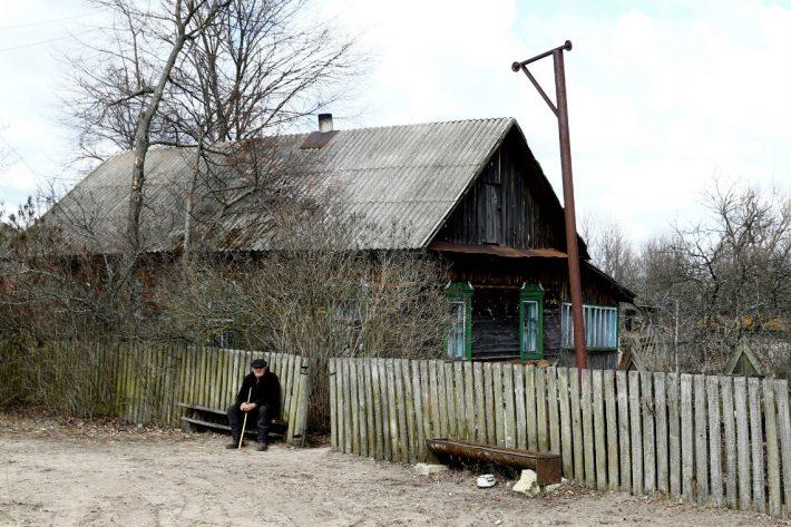 «Ο τελευταίος του Τσέρνομπιλ»: Ο μόνος άνθρωπος που έμεινε 33 χρόνια εκτεθειμένος στη ραδιενέργεια