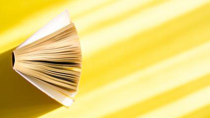 5 βιβλία για καλοκαιρινές αναγνώσεις