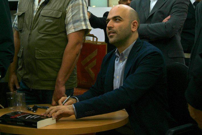 Επικηρυγμένος 11 χρόνια: Ο επαναστάτης συγγραφέας που νόμιζε ότι θα τσακίσει τη Μαφία