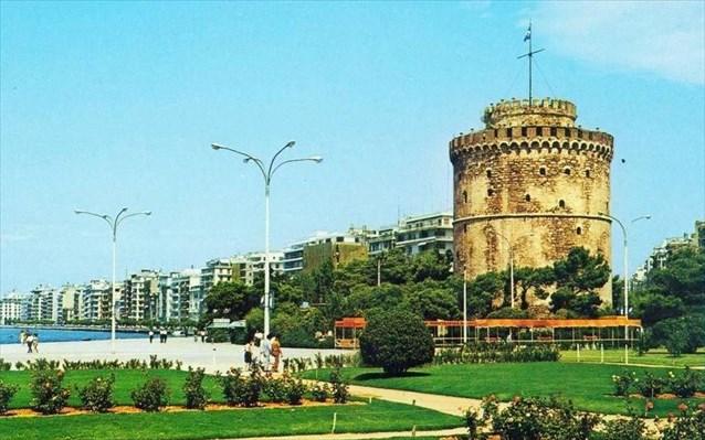 10 δευτερόλεπτα, 1,2 δισ. ζημιές: Το τρομακτικό χτύπημα που άλλαξε για πάντα τη Θεσσαλονίκη (Pics)