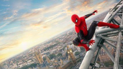 «Spider-Man: Far From Home» – Το MCU παρουσιάζει τον νέο του ηγέτη!