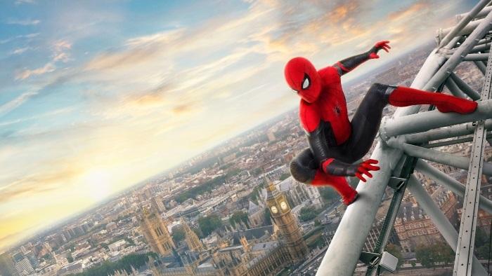 «Spider-Man: Far From Home» - Το MCU παρουσιάζει τον νέο του ηγέτη!