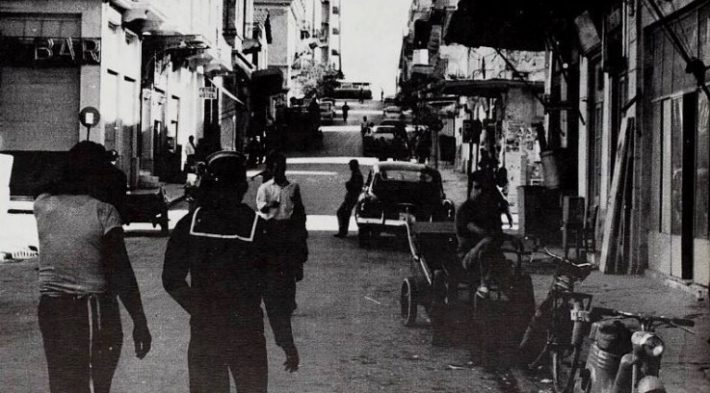 Ο μύθος της γεννά ακόμα ιστορίες: Η νύχτα που έσβησαν τα κόκκινα φανάρια της Τρούμπας